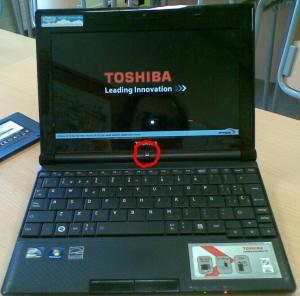 Toshiba-NB500